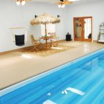 RUBBER FLOORS IN COMMERCIAL SPACES