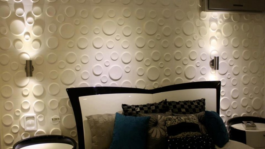 WallArt Walldecor 3D