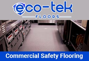 Commercial Safety Flooring Toronto