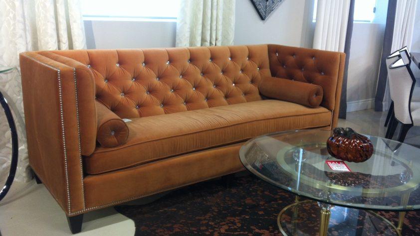Leather contemporary sofa sale Toronto - Renovation Business ...