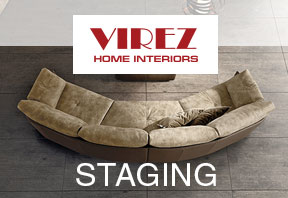 Toronto interior staging services