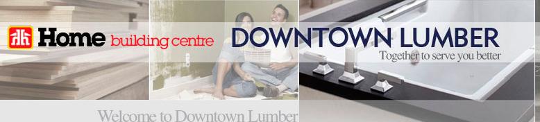 Downtown Rental & Building Supplies LTD
