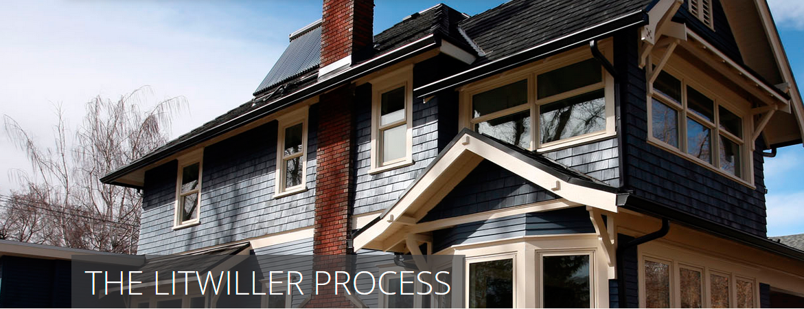 Litwiller Renovations & Custom Homes
