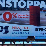 QPS Heating and Cooling