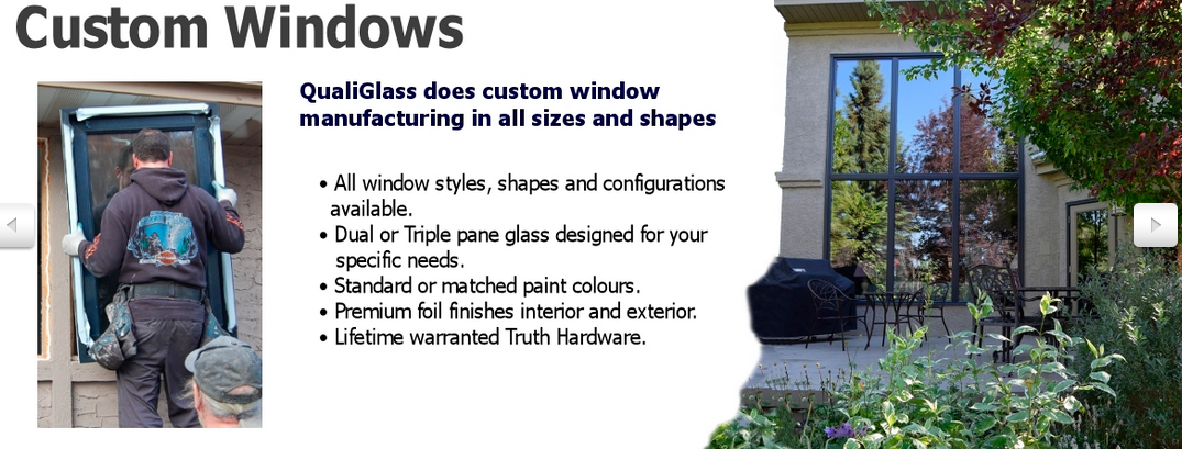 QualiGlass Windows & Doors Ltd