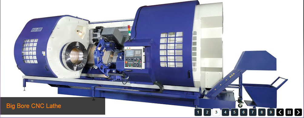OPT Machinery Equipment - Used & New Machines, CNC Lathes, Mills