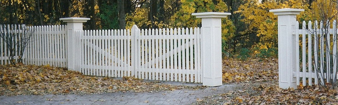 Total Fence Inc