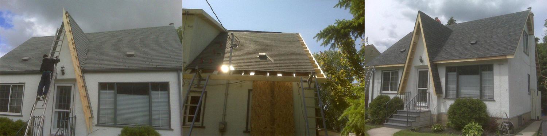 Xcalibur Roofing Winnipeg