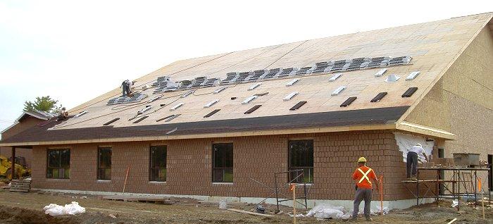 All Pro Roofing & SheetMetal Ltd.