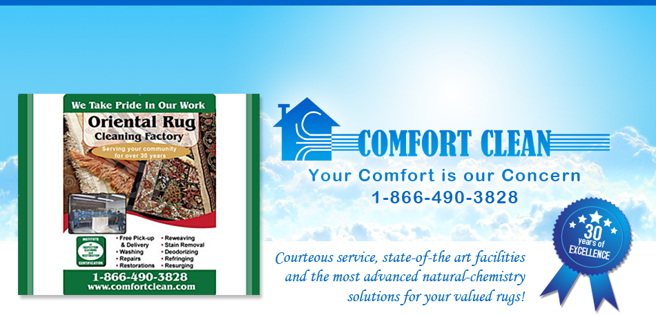 Comfort Air Duct Cleaning
