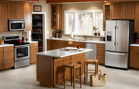 City Appliance & Refrigeration Services
