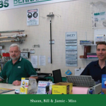 Bernardi Building Supply