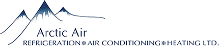 Arctic Air Refrigeration, Air Conditioning & Heating Ltd. Logo