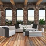 New multifamily building renovations