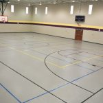 sports-room-with-non-porous-rubber-floor