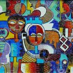 International associations that promote mosaic art