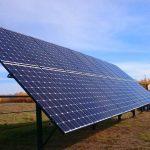 solar panels edmonton