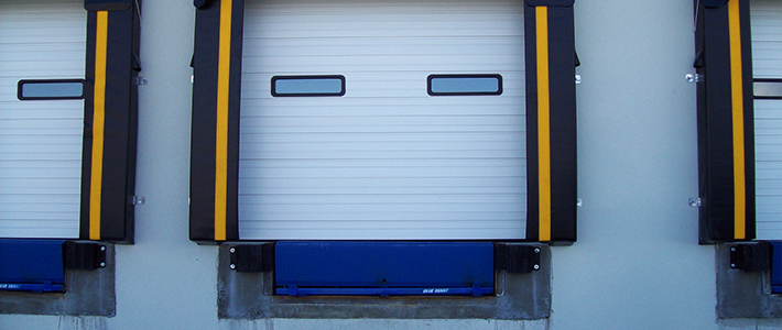 Edmonton garage door