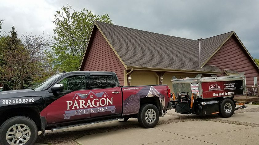 Paragon Exteriors Llc Waukesha Wi Roofing Contractor